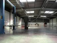 Atelier réparation auto Lyon Saint-Fons