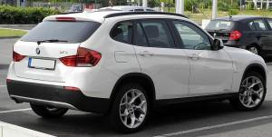 BMW X1 20D 177ch