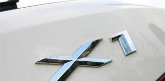 BMW X1 E84 neuf