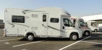 camping-car Lyon