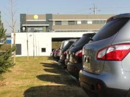 centre automobile lyon saint fons