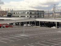 Exposition voitures Saint-Fons Starterre