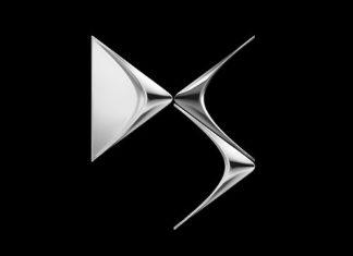 Logo Gamme Citroen DS