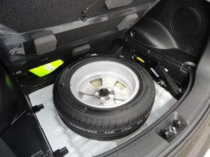 kia-sportage-roue-secours