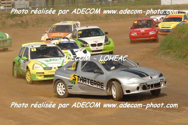 Toyota Of Terre Haute >> Championnat France Autocross - Loic retrouve le podium ...