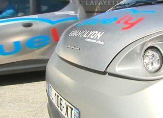 bluely-autopartage-lyon