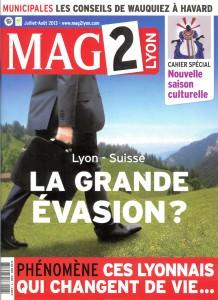 CouvertureMag2Lyon-JuilletAout2013