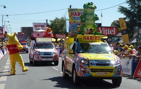 Tour De France Lyon