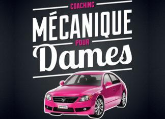 Cours coaching mécanique pour femmes