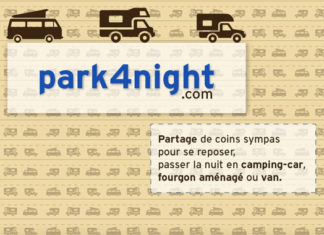 application-camping-car-park4night