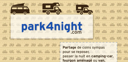 application-camping-car-park4night