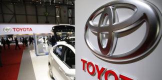 Toyota, leader mondial de l'automobile