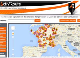 Activ'Route