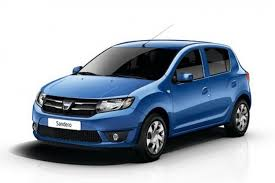 Renault Dacia Sandero - Top ventes 2013