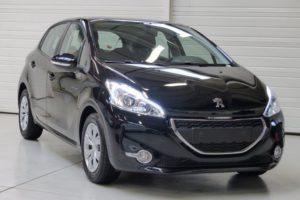 Peugeot 208 - Top ventes 2013