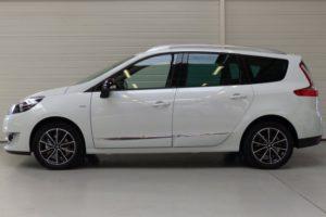 Renault Scenic III - Top ventes 2013