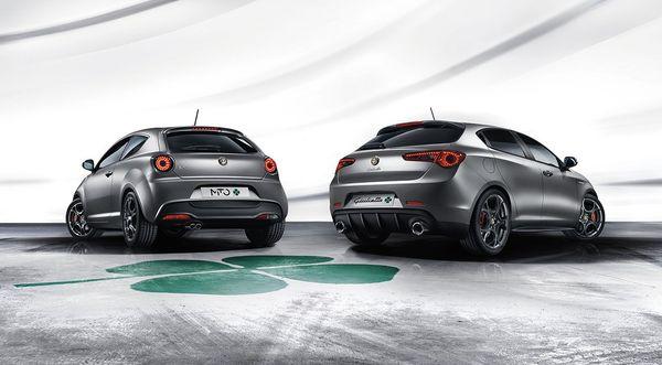 Alfa Romeo Quadrifoglio Verde (1)