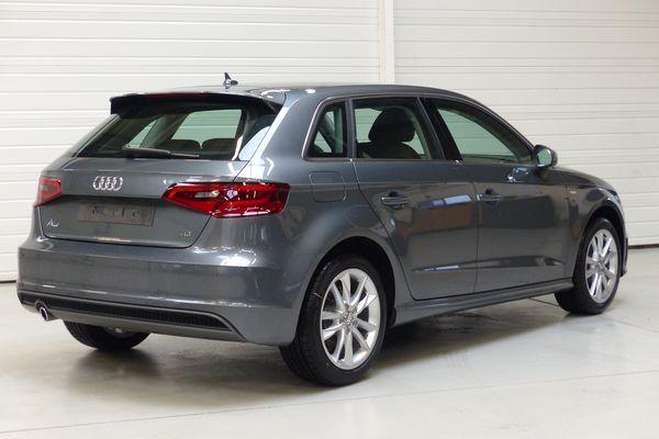 Audi A3 voiture de l'année (1)
