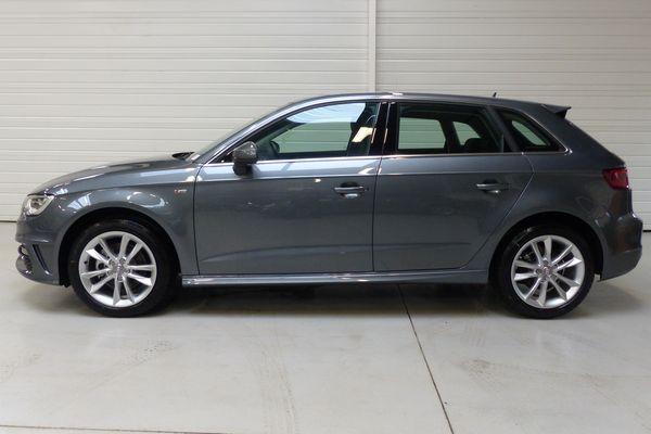 Audi A3 voiture de l'année (4)