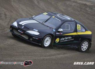 Autocross 2014