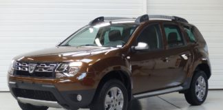 Dacia ventes