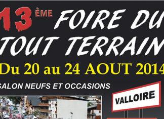 Foire de Valloire