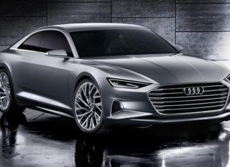 Concept Audi Prologue