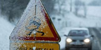 Conseils hiver automobile