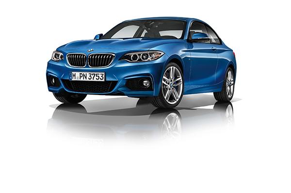 BMW 218i 04