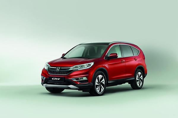 Honda CRV 2015 02