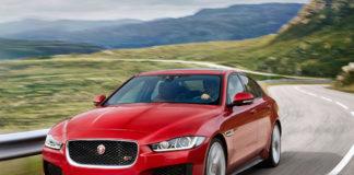 Jaguar XE 2014