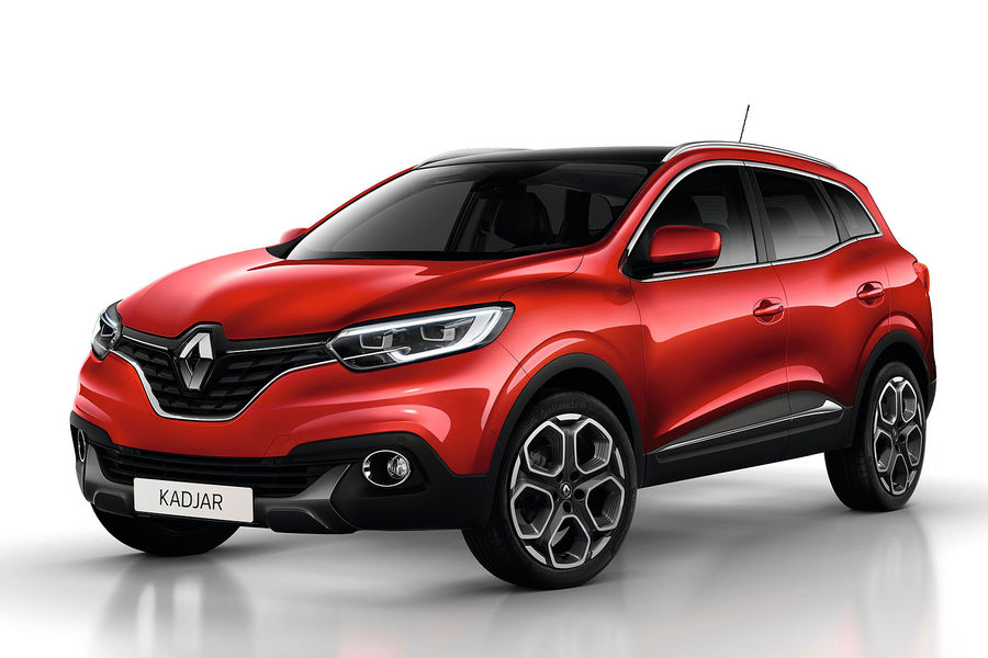 crossover renault 2015