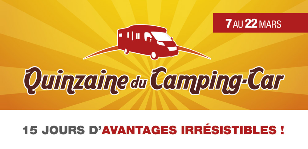 15aine camping car