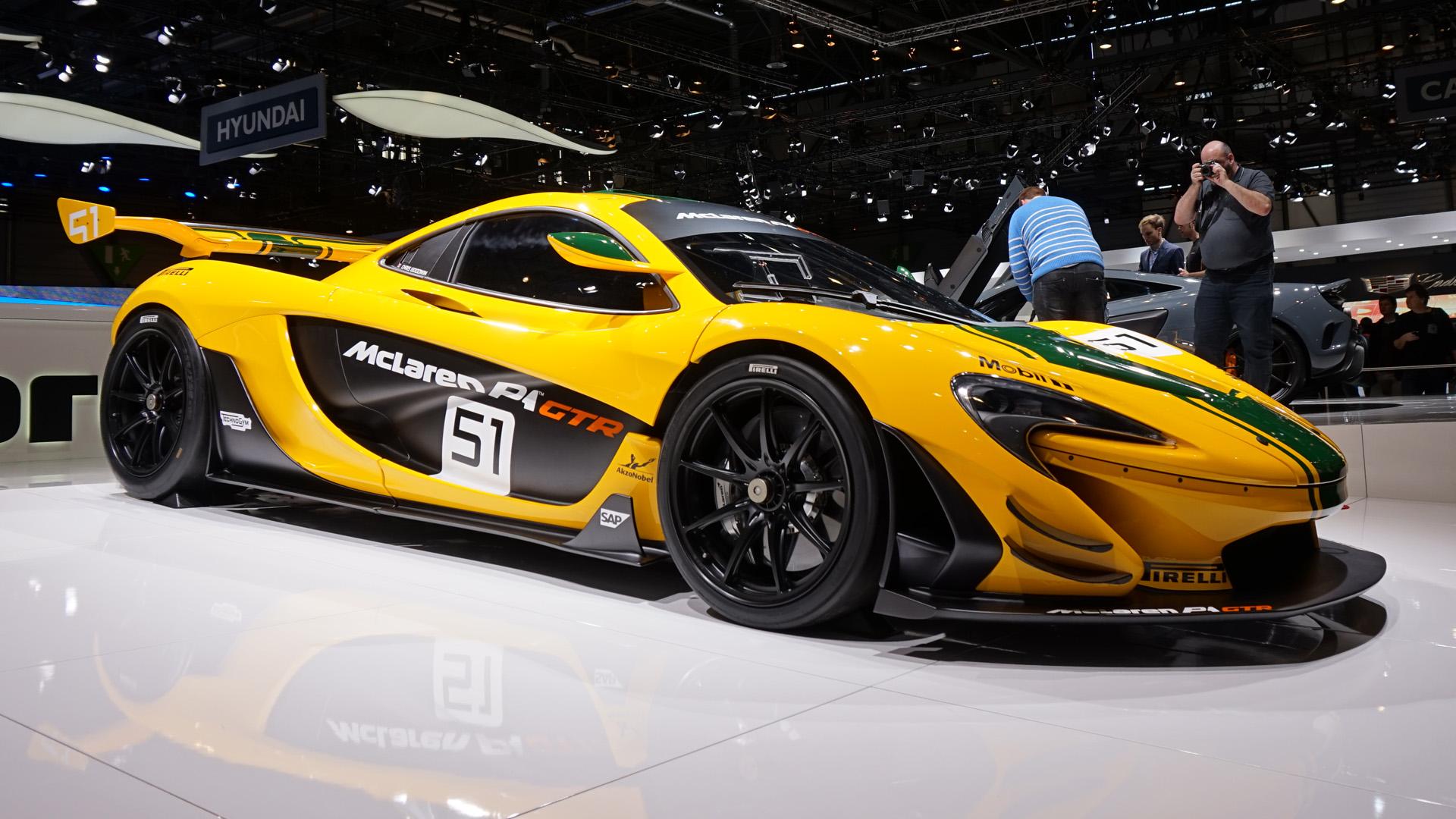 Mc-Laren-P1-GTR-Geneve