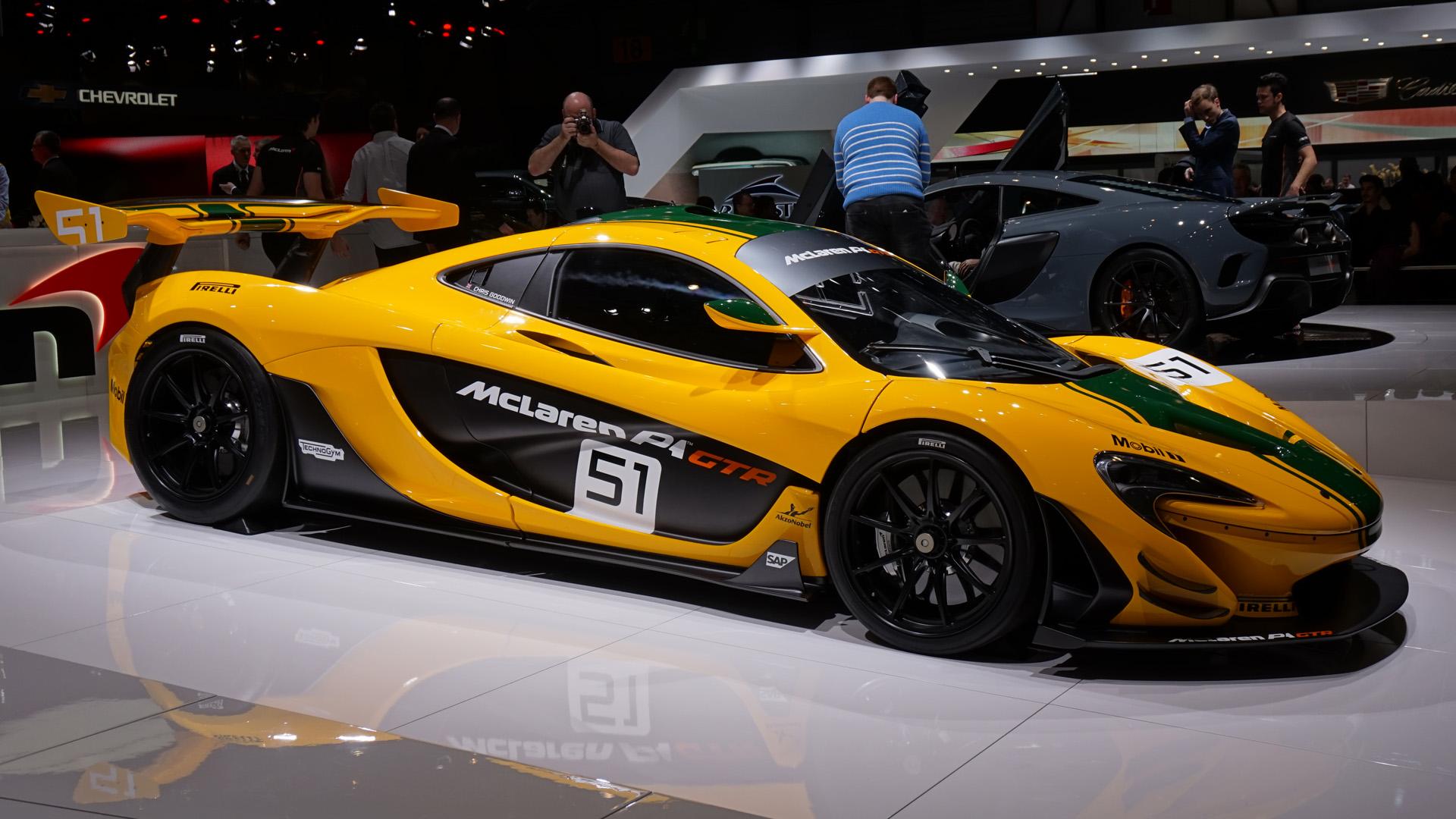 Mc-Laren-P1-GTR