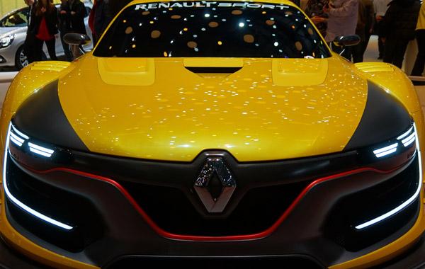 Supercars Sport Auto Geneve 2015
