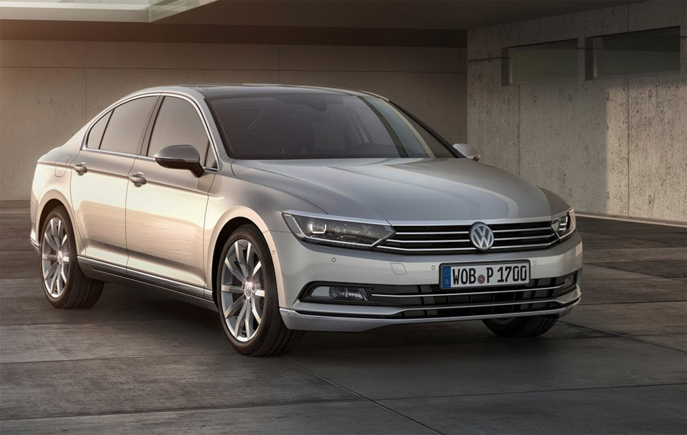 nouvelle volkswagen passat car of the year 2015 starterre. Black Bedroom Furniture Sets. Home Design Ideas