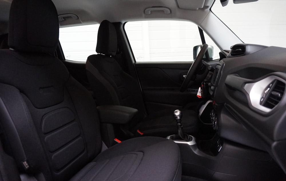 Jeep Renegade a vendre