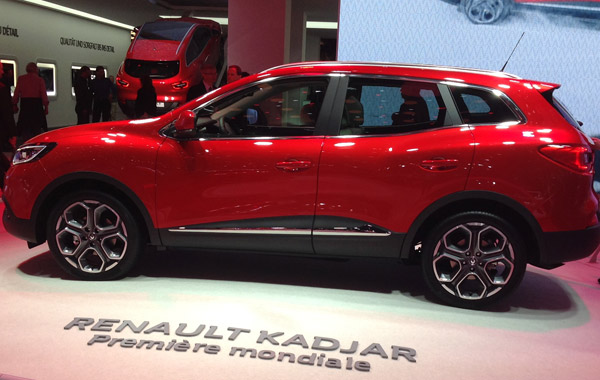 Renault-Kadjar-Euro-NCAP