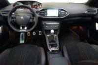 Peugeot 308 SW GT Line intérieur
