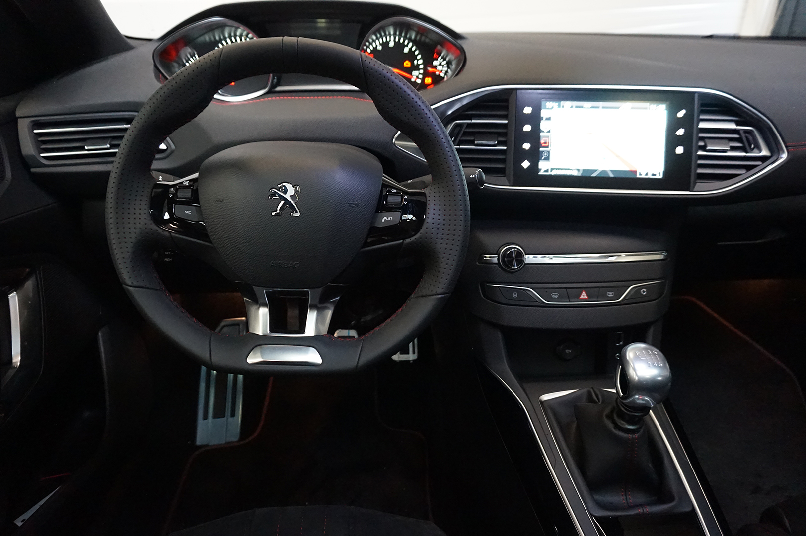 peugeot 308 sw gt line essai et pr sentation blog. Black Bedroom Furniture Sets. Home Design Ideas