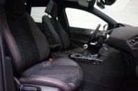 Peugeot 308 SW GT Line sièges