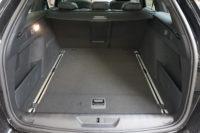 Peugeot 308 SW GT Line coffre