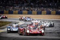 24h du Mans auto 2015 - catégorie LMP1