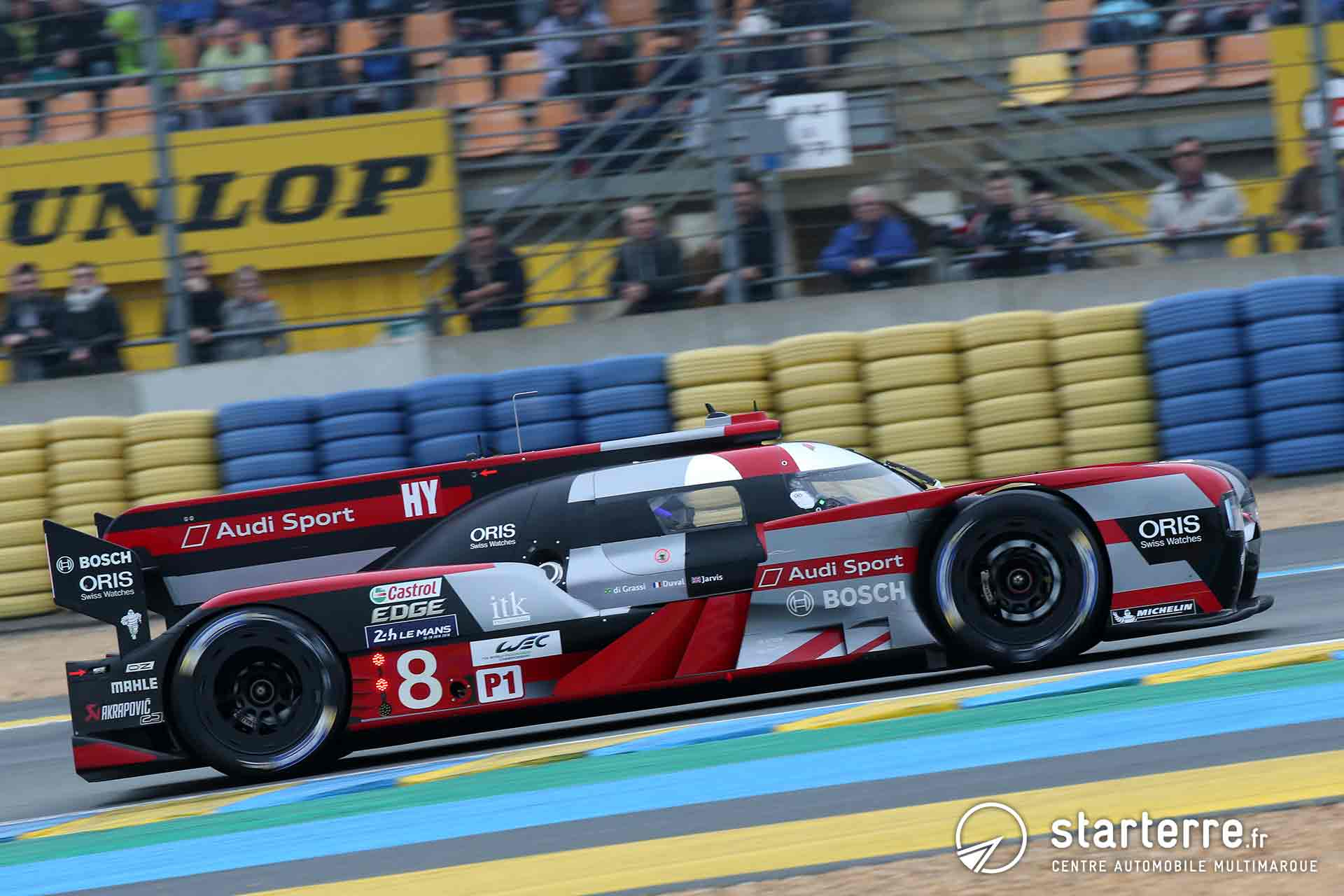 24 heures du mans la journ e test pour pr parer ses armes lmp1 sport auto. Black Bedroom Furniture Sets. Home Design Ideas