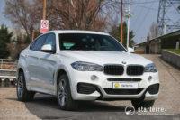 BMW X6 xDrive30d M Sport A