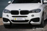 BMW-X6-xDrive30d-M-Sport-bouclier-avant