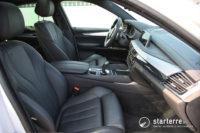 BMW-X6-xDrive30d-M-Sport-sieges-cuir