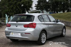 BMW Serie 1 Lounge