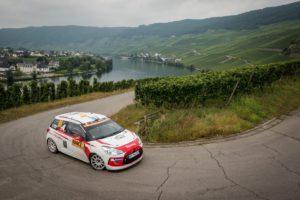 ADAC_Rally Deutschland 2016 | V. Dubert